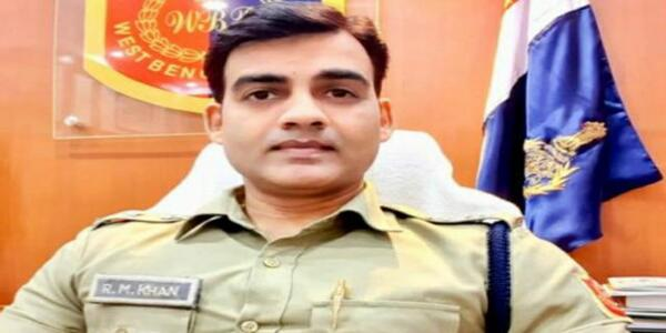IPS Rashid Munir Khan